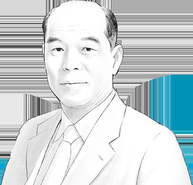 동호 강중희 회장